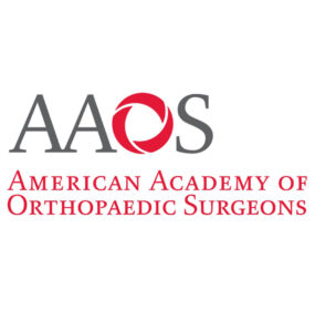 AAOS American Academy of Orthopaedic Surgeons