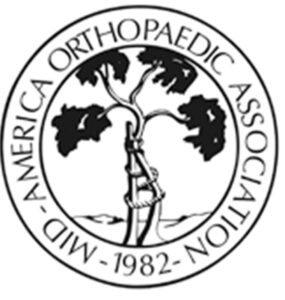 Mid American Orthopaedic Association Founded 1982