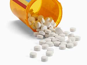 Opioid use before knee replacement surgery results in worse pain outcomes for patients