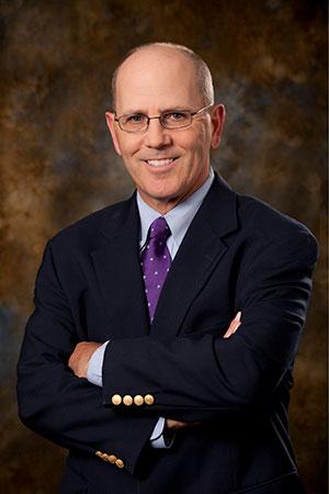 Dr. Stephen J. Incavo